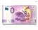 Ranska 0 € 2020 Futuroscope: Aikakone UNC