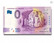 Ranska 0 € 2020 Salvaror Dali -nollaseteli UNC