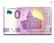 Ranska 0 € 2020 Pariisi - Le Panthéon UNC