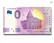 Ranska 0 € 2020 Pariisi - Le Panthéon -juhlavuosiversio UNC