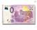 Ranska 0 € 2020 Barbenin eläintarha -juhlavuosiversio UNC