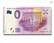 Monaco 0 € 2020 Meritieteellinen museo #1 UNC
