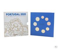 Portugali 2020 BU rahasarja