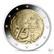 Ranska 2 € 2021 Unicef 75 vuotta, Proof