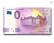 Saksa 0 € 2021 Scholss Dyck -juhlavuosiversio UNC