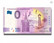 Saksa 0 € 2021 Wangerooge UNC