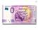 Saksa 0 € 2021 Raha-, talous- ja sosiaaliliitto UNC
