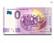 Saksa 0 € 2021 Kaukasuksen tapaaminen 1990 UNC