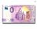 Saksa 0 € 2021 Ruf aus Dresden UNC