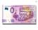 Saksa 0 € 2021 Mielenilmaus Kirkossa UNC