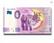 Saksa 0 € 2021 Leipzigin Eläintarha -juhlavuosiversio UNC