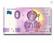 Irlanti 0 € 2021 Saint Patrick -juhlavuosiversio UNC