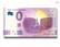 Ranska 0 € 2021 Nizzan Massenan aukio -juhlavuosiversio UNC