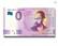 Ranska 0 € 2021 Émile Zola -juhlavuosiversio UNC