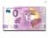 Espanja 0 € 2021 Toron Viininvalmistuskaupunki UNC