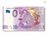Espanja 0 € 2021 Teneriffan Karnevaali -juhlavuosiversio UNC