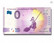 Ranska 0 € 2021 Les Misérables - Cosette  -juhlavuosiversio UNC
