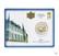 Luxemburg 2 € 2021 Suurherttua Jean 100 v. BU coincard