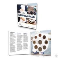 Suomi 2021 Sananvapaus-rahasarja