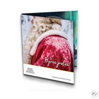 Suomi 2021 Hyvää Joulua!- rahasarja