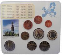 Saksa 2008 BU rahasarjat A-J