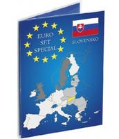 Keräilykortti EuroSet Slovakia