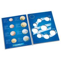 Keräilykortti Euro Set