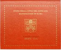 Vatikaani 2016 MMXVI BU rahasarja