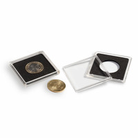 Quadrum kolikkokapseli 28 mm, 10 kpl pakkaus (5 euro)
