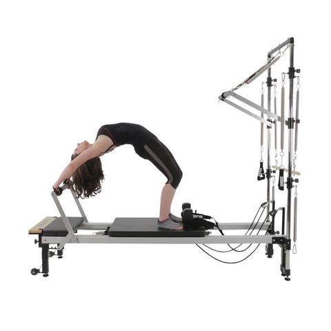 C2-Pro Pilates Reformer Half Cadillac Bundle