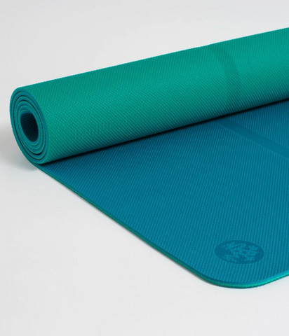 Manduka - welcOMe Harbour yoga mat, 5 mm
