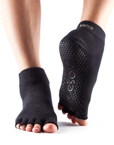 ToeSox - Halftoe Ankle Grip, jarrusukat