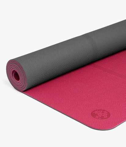 Manduka - welcOMe Magenta Thunder, joogamatto, 5 mm