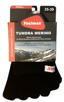 Feelmax - Tundra Merino, varvassukat