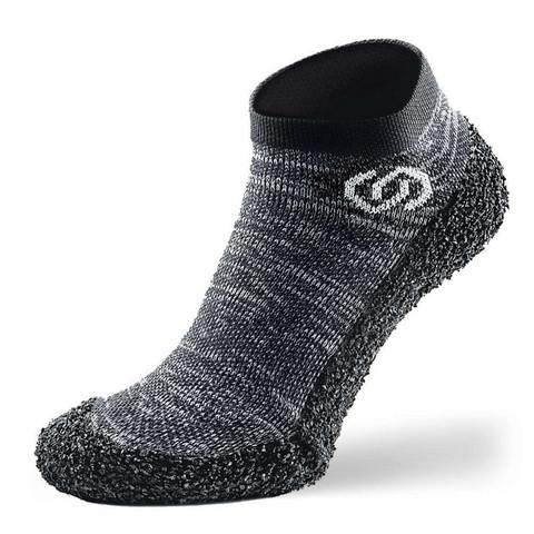 Skinners - Barefoot Sock Shoe, Granite Grey
