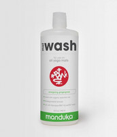 Manduka - Mat Wash Refill, gingergrass - 910 ml