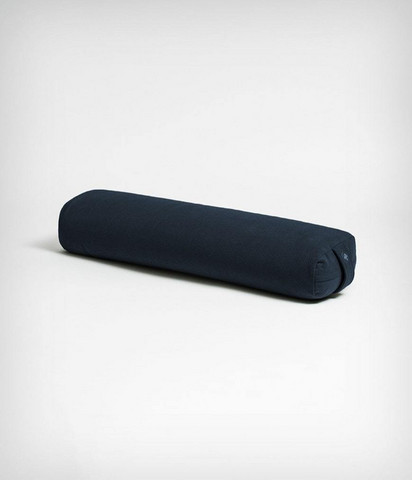 Manduka - Enlight™ lean bolster - midnight