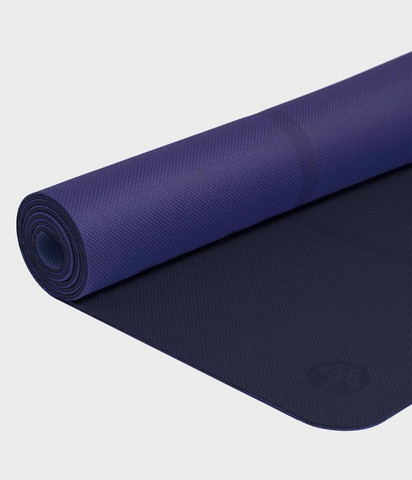 Manduka - welcOMe Midnight, yoga mat, 5 mm