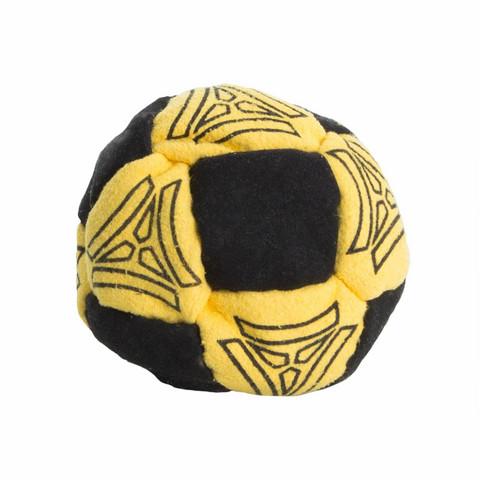 Firetoys - 'Tri-Ball' Footbags, hacky sack pallo