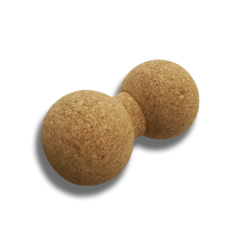 Fascia Cork Duoball - 10 pcs