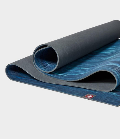 Manduka - eKO® Pacific Blue joogamatto, 5 mm