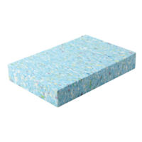 Yoga Mad - CHIP Foam Full Yoga Block (2'')