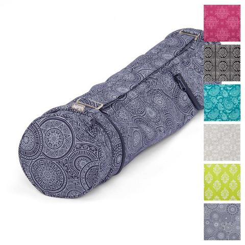 Asana yoga mat bag, cotton