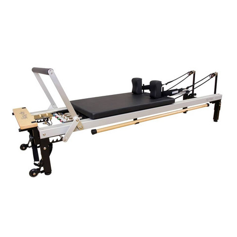 C2 Pro RC Pilates Reformer With Leg Extensions