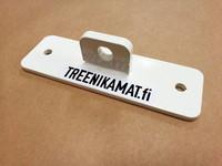 One joint hanger bracket