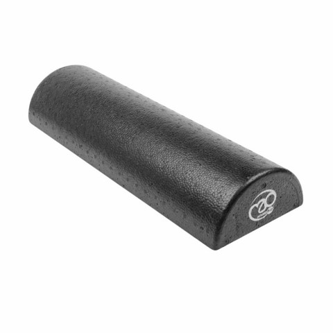Fitness Mad - Half Round Foam Roller (45cm)