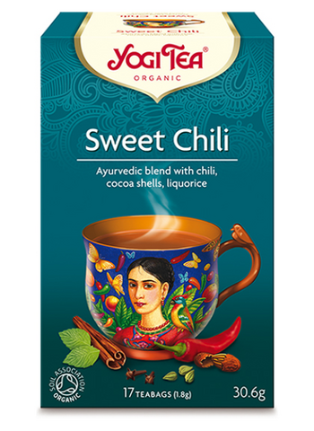 Yogi Tea - Sweet Chili