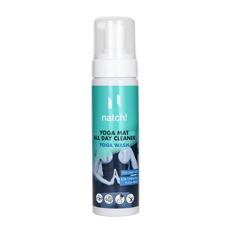 Natch! - Yoga Mat All Day Cleaner 200 ml