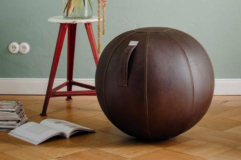 VLUV - VEEL, Seating Ball, 65 cm