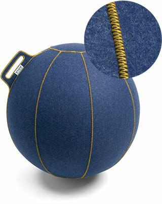 VLUV - VELT, Seating Ball, 75 cm